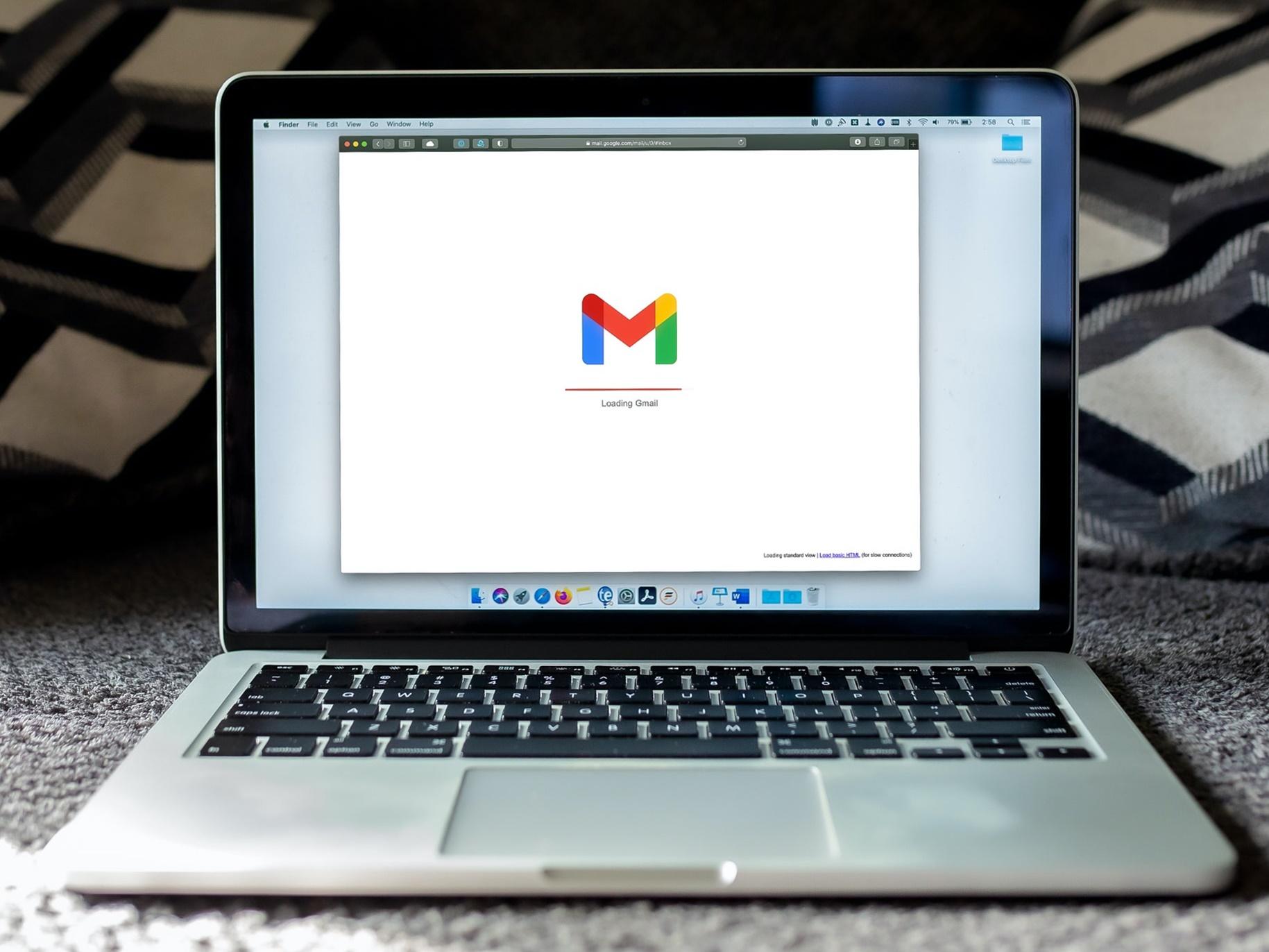 PC Gmail